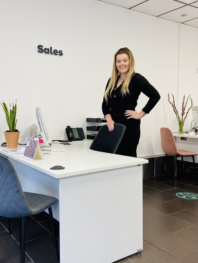 Siobhan Daly , Sales, Auctions, & Property Expert